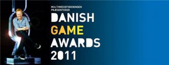 Итоги Danish Game Awards 2011