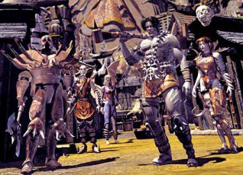 Игроки готовы дать денег на создание Planescape: Torment 2