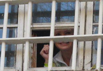 Тимошенко узнала свой диагноз