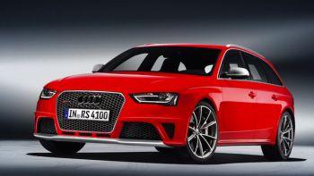 Одним заряженным универсалом больше — Audi официально показала RS4