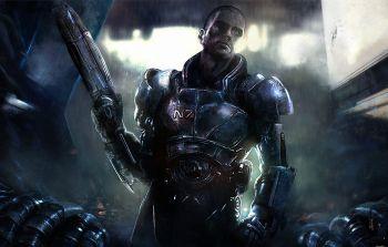 Демоверсия Mass Effect 3