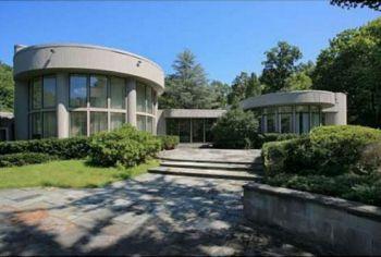 В Нью-Джерси продается дом Уитни Хьюстон