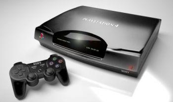 Разработчики PlayStation 4 выбрали чип от AMD