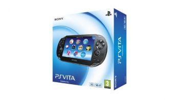 Sony не планирует снижать цены на Vita