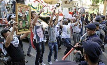 Жертвами столкновений в Сирии стали около 60 человек