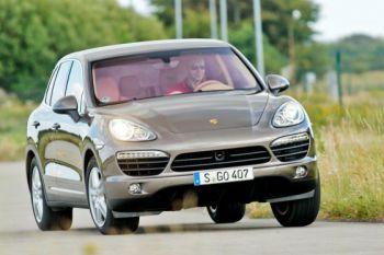 Porsche объявляет о крупнейшем отзыве в своей истории
