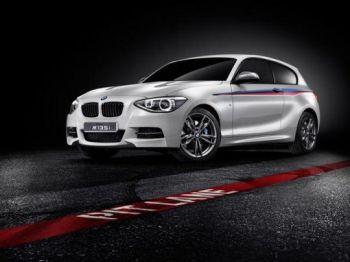 Найпотужніший BMW 1 серії доїде до Женеви