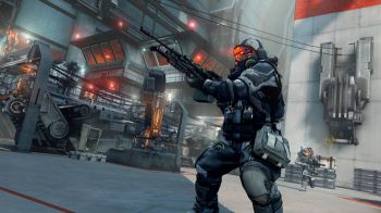 Killzone 3 — скачать бесплатно