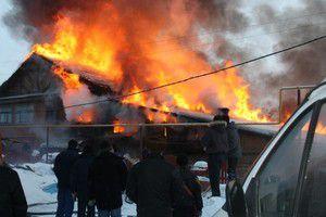 В течение суток зарегистрировано 3 пожара. Погиб 1 человек, травмировано 2.