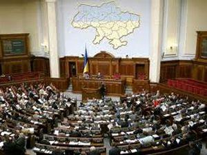 Депутати не слухаються Азарова: уникли розмов зі ЗМІ