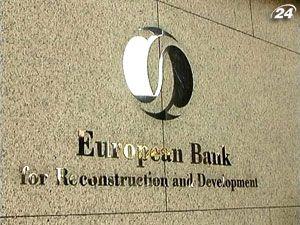 Європейські банки дадуть на модернізацію ГТС $308 млн