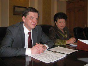 Павленко рассказали о защите прав детей в Черниговской области