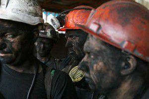 Чаще всего шахтеры гибнут по своей вине