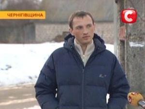 На Черниговщине из тюрьмы досрочно вернулся парень, которого экстрасенсы назвали невиновным