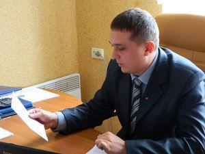 Новый руководитель «Батьківщини» Александр Кодола рассказал о работе оппозиции на Черниговщине
