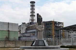 Украина приступает к строительству нового саркофага на ЧАЭС