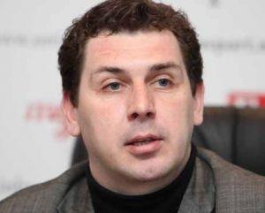 """Краще, щоб округи нарізав парламент"" — Черненко"