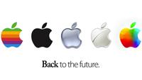 Логотип Apple снова станет радужным?