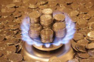 На Черниговщине ожидают газ по $ 866