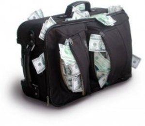 Чиновники ежегодно крадут у народа 5-6 млрд долларов