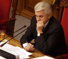Литвин пропонує у ВР домовитись про нарізку округів