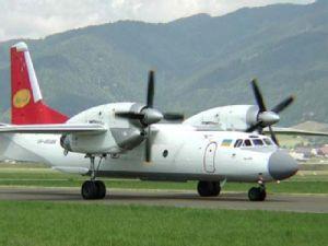 Україна відремонтувала 5 індійських Ан-32