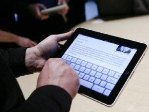 У Росії пропонують оподатковувати iPad