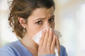 В Киеве начинается эпидемия гриппа