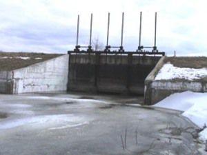 Спасатели готовятся к пропуску весеннего паводка и ледохода на реках