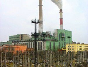 Черниговскую ТЭЦ могут закрыть, если она не уменьшит выбросы в воздух.