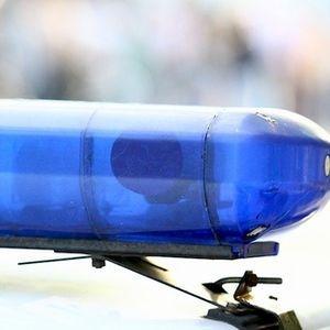 Во Львове пьяный ребенок угнал авто и попал в ДТП