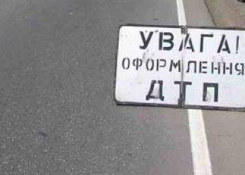 В Донецке неустановленный водитель насмерть сбил пешехода