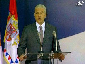 Тадіч призначив вибори до сербського парламенту на 6 травня