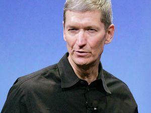 Тім Кук продав акцій Apple на 2 мільйони доларів