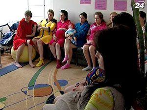 Соцслужби затримують виплату мамам за народження дитини