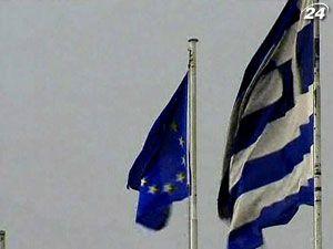 Єврозона схвалила І транш кредиту для Греції у обсязі майже 40 млрд. євро