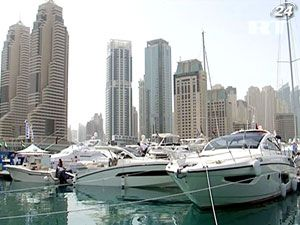 Стартувала щорічна виставка International Boat Show