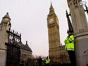 Лондонська влада планує ввести плату за екскурсії Біг-Беном