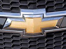 Chevrolet представит в следующем месяце новую модель