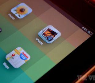 Приложения для нового iPad намного тяжелее своих предыдущих версий