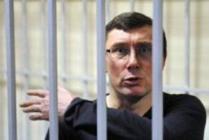 Как Луценко будет жить в Менской колонии: ненависть заключенных и работа столяра или портного