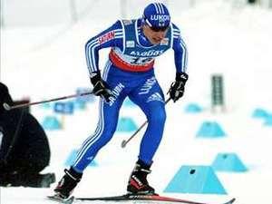 Лыжники нашей области получают медали чемпионата Украины