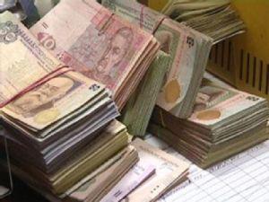 Україна нарощує заборгованість перед кредиторами