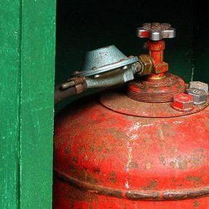 В Днепропетровске в результате взрыва газового баллона пострадали 6 человек