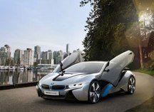 Гибридный спорткар BMW станет кабриолетом