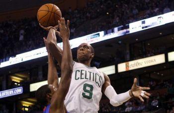 НБА. Бостон хочет избавиться от Рондо