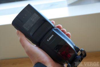 Canon представила новые аксессуары для 5D Mark III