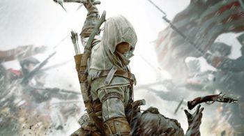 Герой Assassin's Creed 3 встретится с Джорджем Вашингтоном