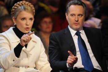 Суд США рассудит Тимошенко и Фирташа уже в конце марта