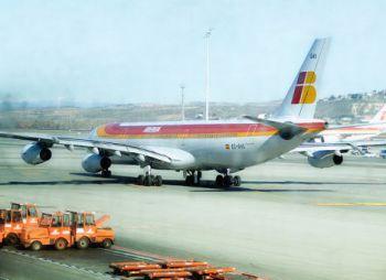 Пилоты Iberia готовят до мая 24 забастовки